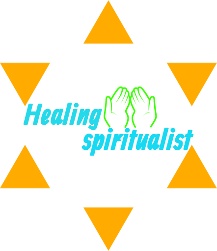 Healing Spiritualist