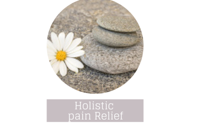 Holistic Pain Relief Techniques: Never ever Outdated
